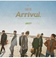GOT7 - Flight Log: Arrival CD