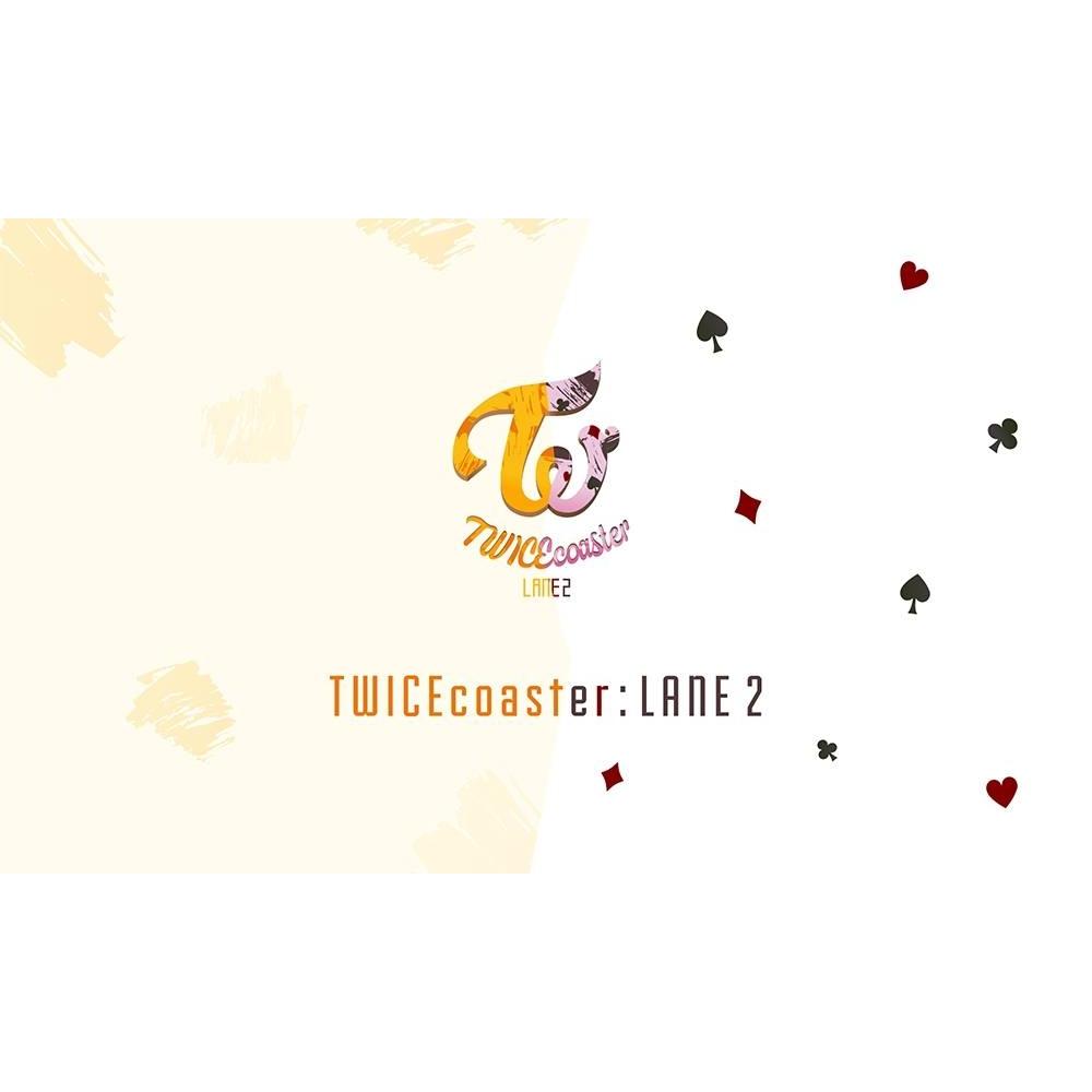 Twice - Special Album TWICEcoaster Lane 2