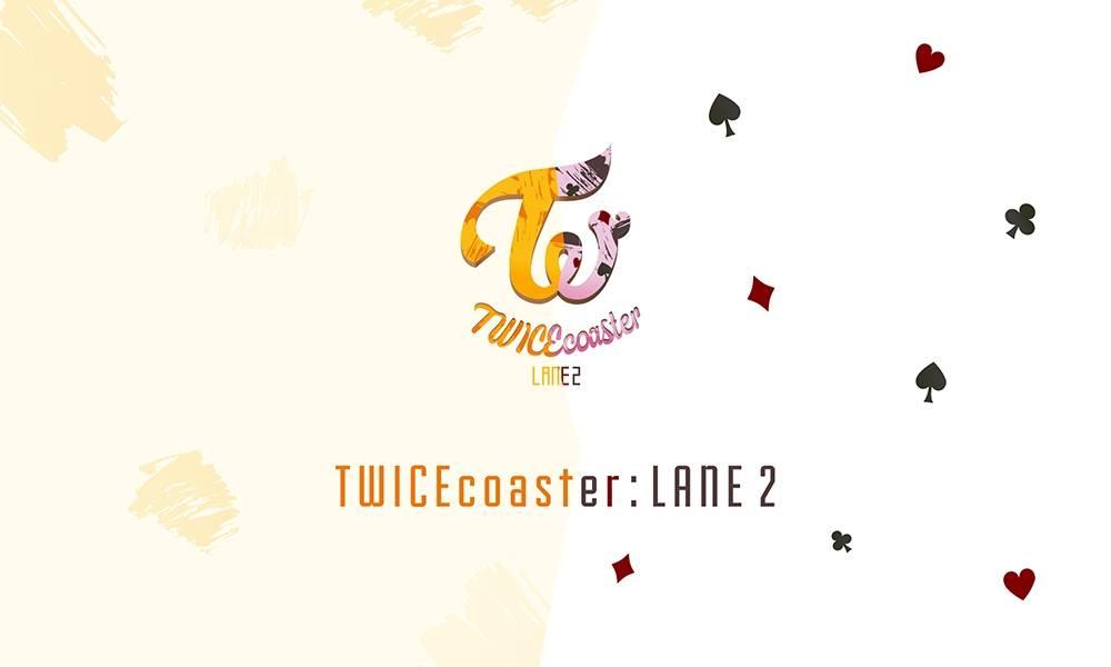 Twice - Special Album: TWICEcoaster Lane 2 CD