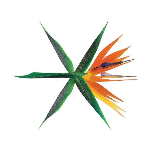 EXO - 4th Album: The War CD (Korean VersIon)