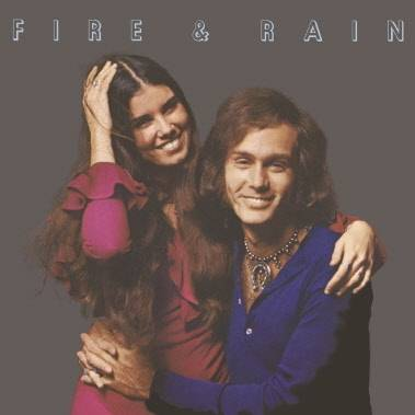 Fire & Rain - Fire & Rain Mini LP CD
