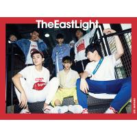 The EastLight - 1st Mini Album: six senses CD