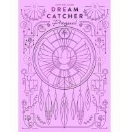 Dreamcatcher - 1st Mini Album: Prequel CD (Before Version)