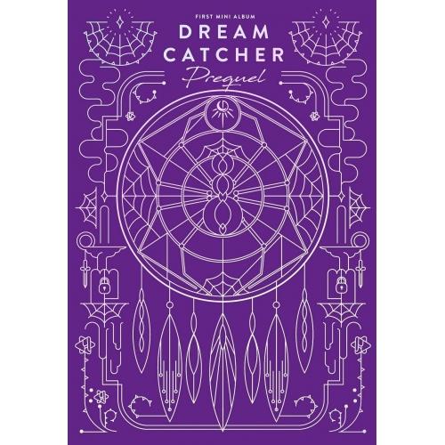 Dreamcatcher - 1st Mini Album Prequel (After Ver.)