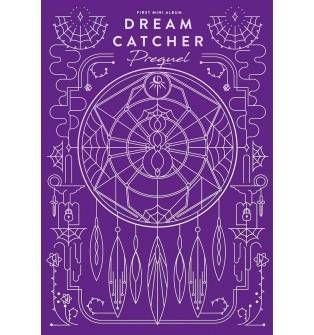 Dreamcatcher - 1st Mini Album: Prequel CD (After Version)