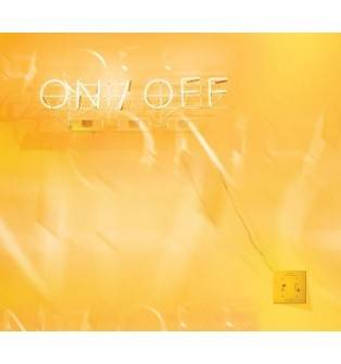 ONF - 1st Mini Album: ON/OFF CD