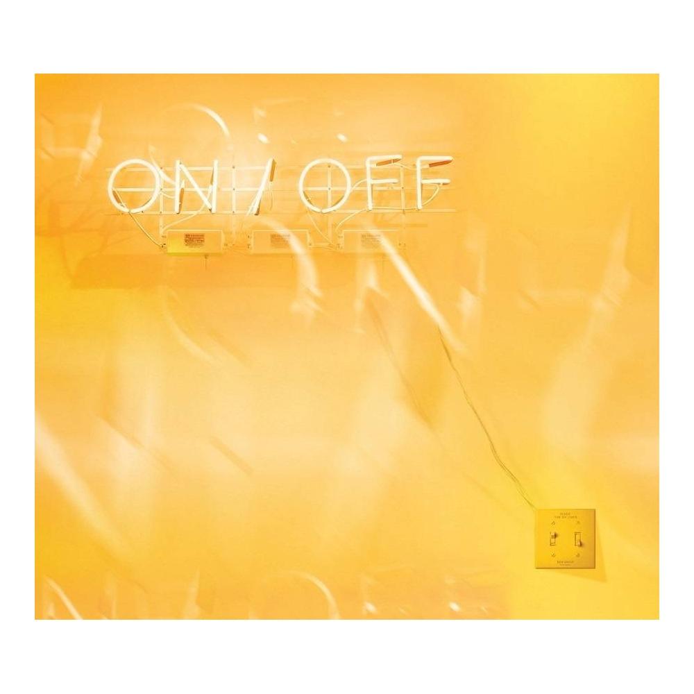 ONF - 1st Mini Album ON/OFF