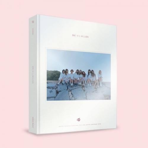 Twice - Twice 1st Photook One In a Million