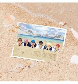 NCT Dream - 1st Mini Album We Young