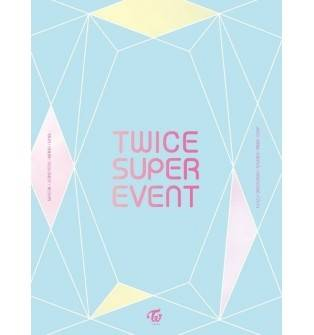 TWICE - Twice Super Event DVD
