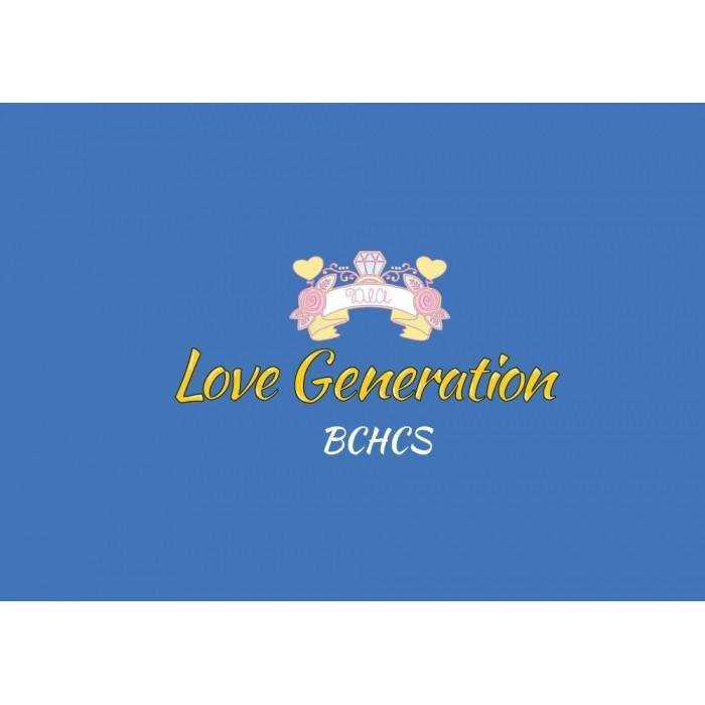 DIA - 3rd Mini Album Love Generation (BCHCS Ver.)