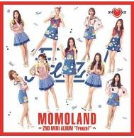 Momoland - 2nd Mini Album Freeze!