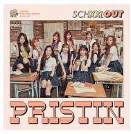 Pristin - 2nd Mini Album SCHXXL OUT (In Ver.)