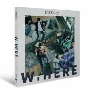 Nu'est W - W, HERE CD (Still Life Version)