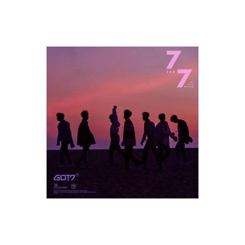 GOT7 - Mini Album: 7 for 7 CD