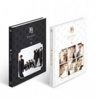JBJ - Fantasy CD (Volume 1-1)