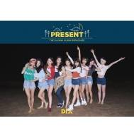DIA - 3rd Mini Album Repackage: Present CD (Good Night Ver.)