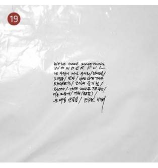 Epik High - 9th Album: We've Done Something Wonderful