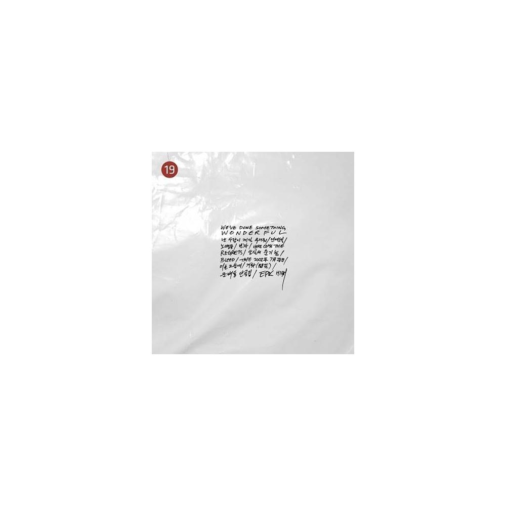 Epik High - 9th Album We've Done Something Wonderful