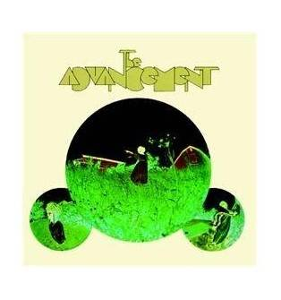 The Advancement - The Advancement Mini LP CD
