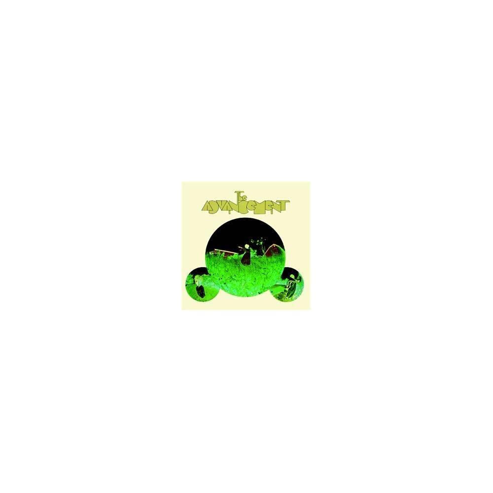 The Advancement - The Advancement Mini LP CD