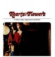 Hearts and Flowers - Of Horses, Kids and Forgotten Women CD (紙ジャケット仕様)