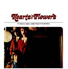 Hearts and Flowers - Of Horses, Kids and Forgotten Women Mini LP CD