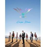 IN2IT - Debut Album: Carpe Diem CD (Version A)