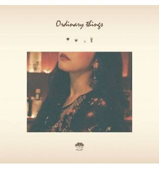 Juniel - 4th Mini Album: Ordinary Things CD