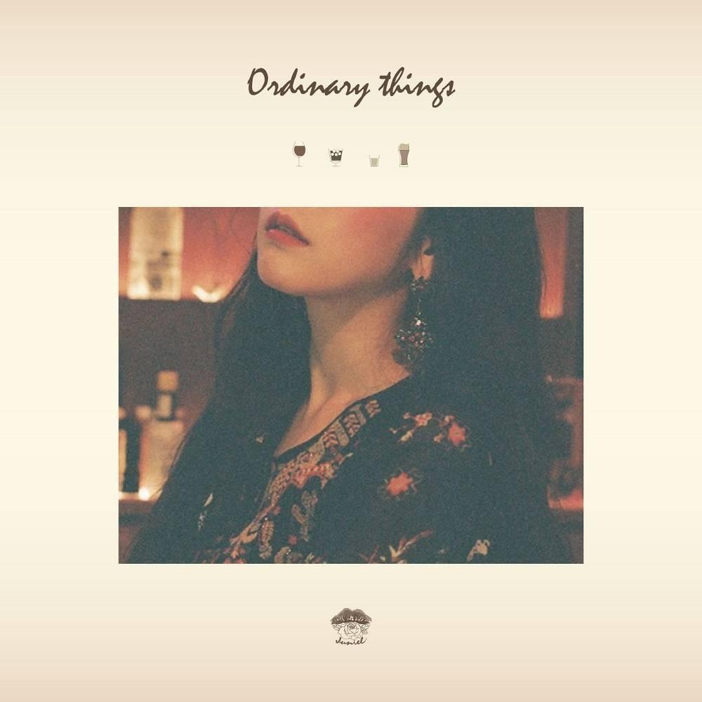 Juniel - 4th Mini Album Ordinary Things