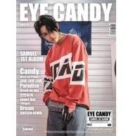 Samuel - 1st Album: Candy Eye CD