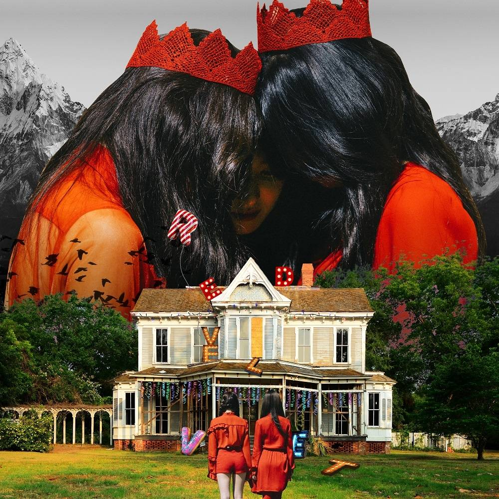 Red Velvet - 2nd Album: Perfect Velvet CD