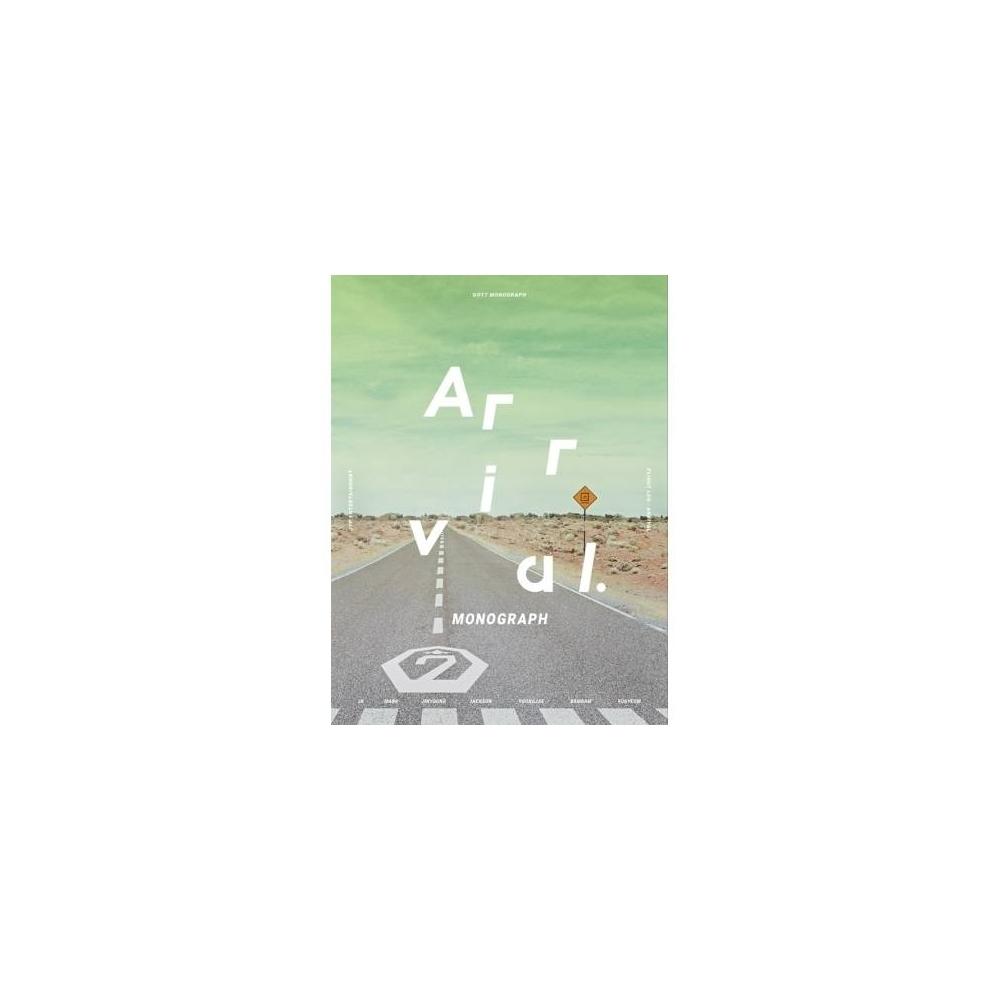 GOT7 - Monograph Flight Log Arrival