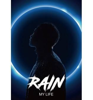 Rain - Mini Album: My Life 愛 CD