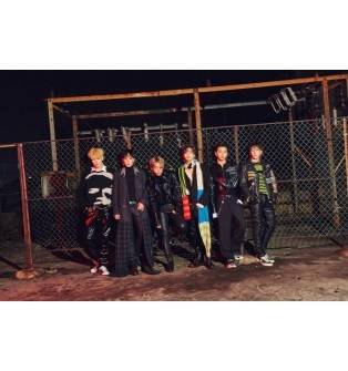 B.A.P - 8th Single Album EGO