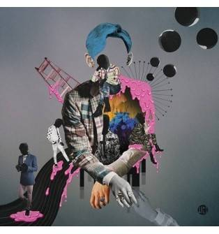 SHINee - 3rd Album Chapter 2 'Why So Serious?: The Misconceptions Of Me' CD