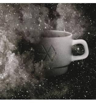 EXO - 2017 Winter Special Album: Universe CD