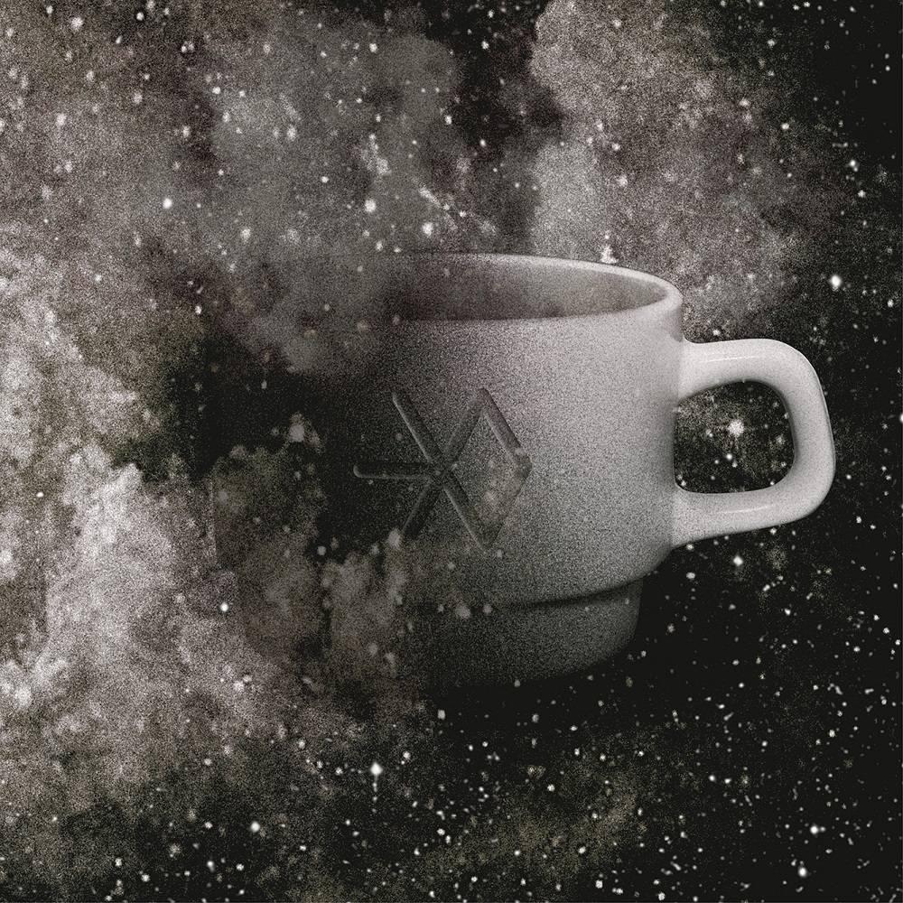 EXO - 2017 Winter Special Album: Universe CD