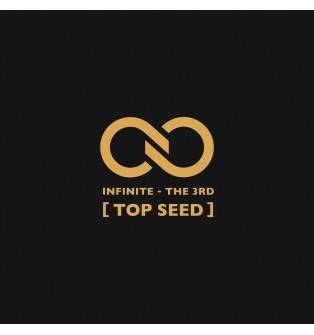 Infinite - 3rd Album: Top Seed CD