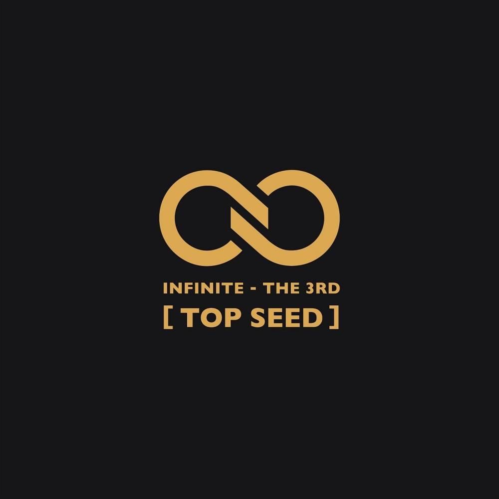 Infinite - 3rd Album: Top Seed CD
