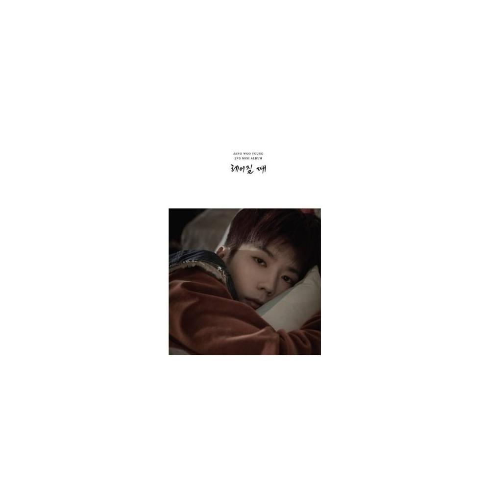Jang Woo Young - 2nd Mini Album