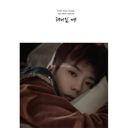 Jang Woo Young - 2nd Mini Album CD