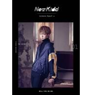 NewKidd - Preview Single: Lemme Spoil u CD