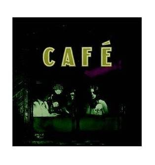 Cafe Society - Cafe Society Mini LP CD