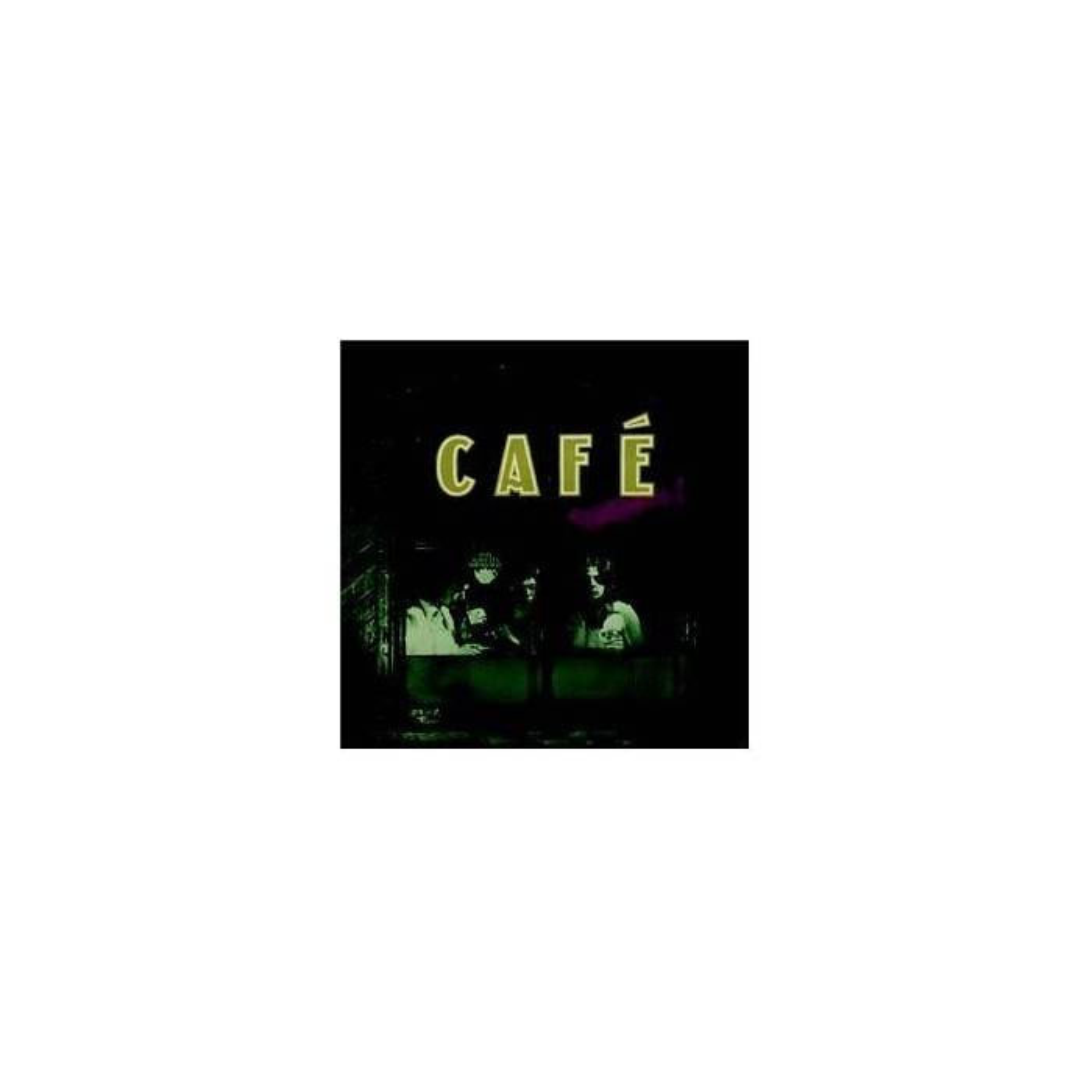 Cafe Society - Cafe Society Mini LP CD