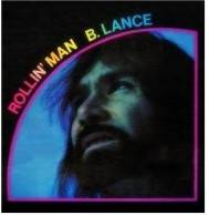 Bob Lance - Rollin' Man Mini LP CD