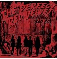 Red Velvet - 2nd Album Repackage: The Perfect Red Velvet CD