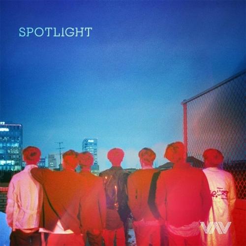 VAV - 3rd Mini Album Spotlight