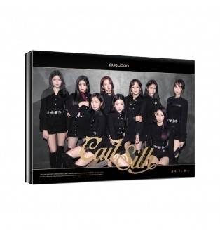 Gugudan - 2nd Single Album: Cait Sith CD