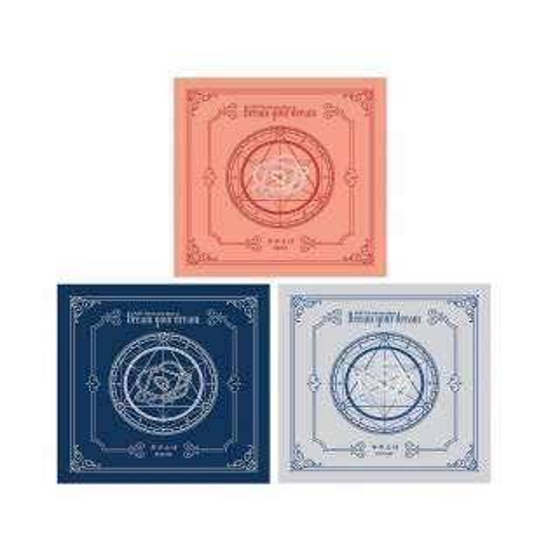WJSN (Cosmic Girls) - 4th Mini Album: Dream Your Dream CD